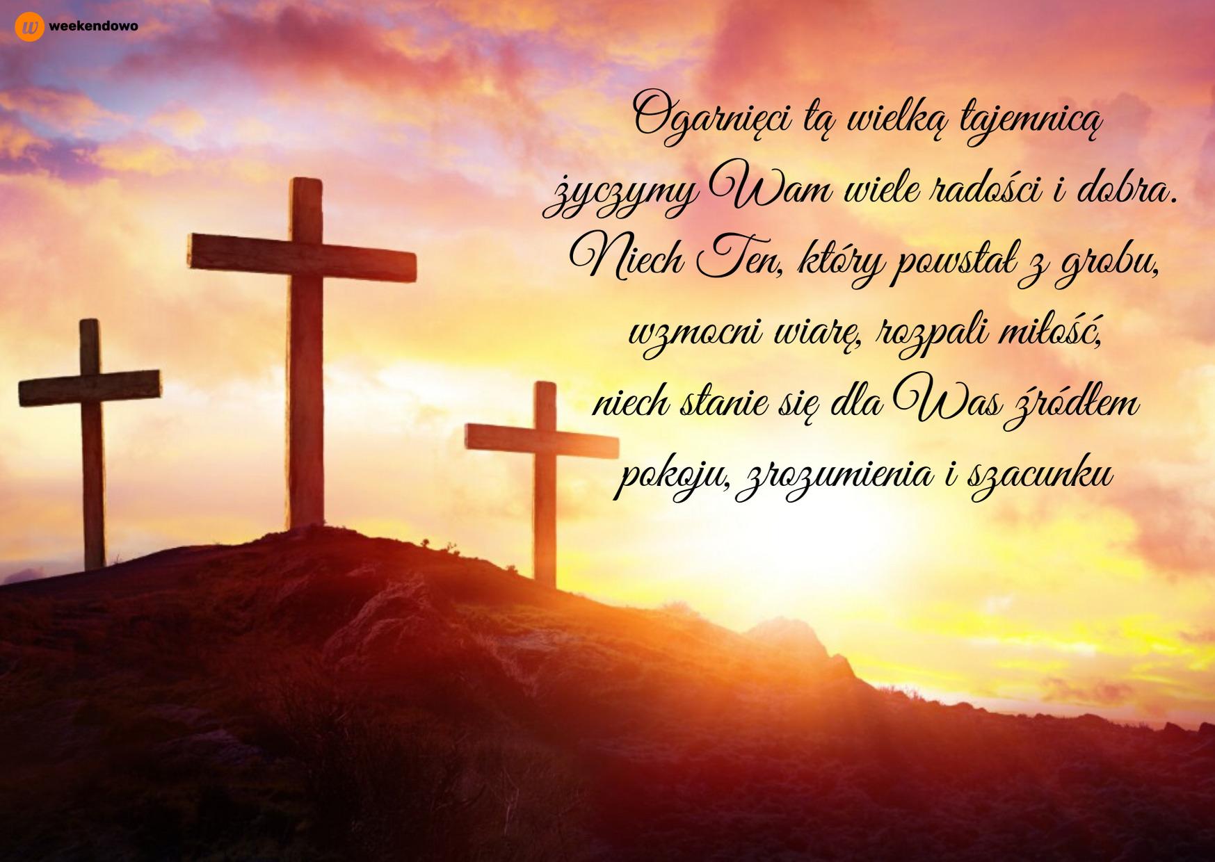 Zmartwychwstanie kartka