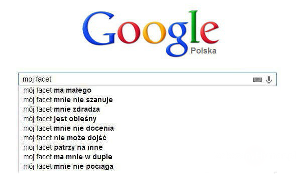 Co te Google?