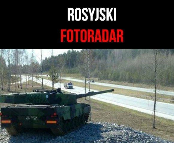 Rosyjski radar