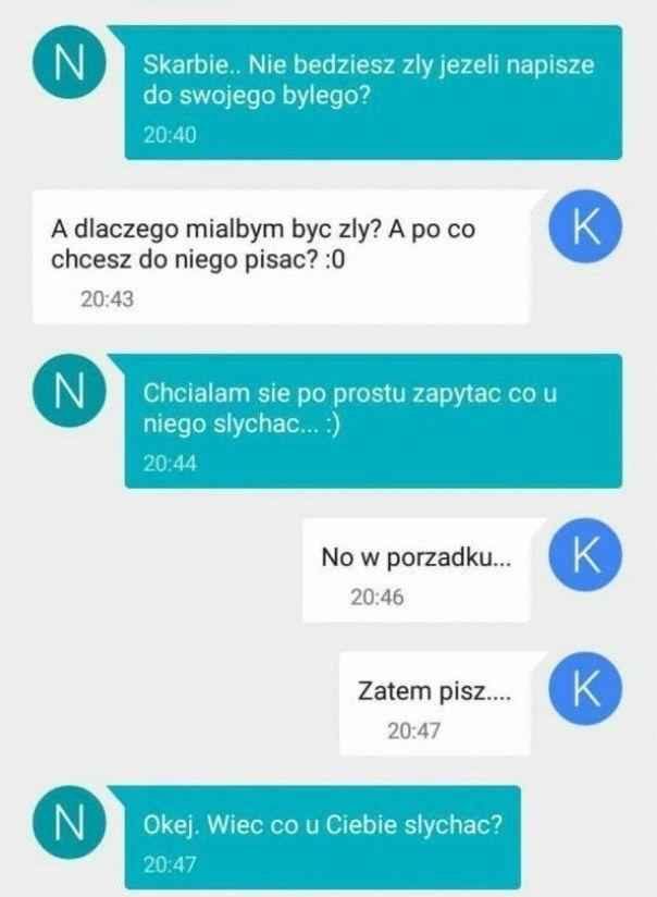 Kulturalna rozmowa
