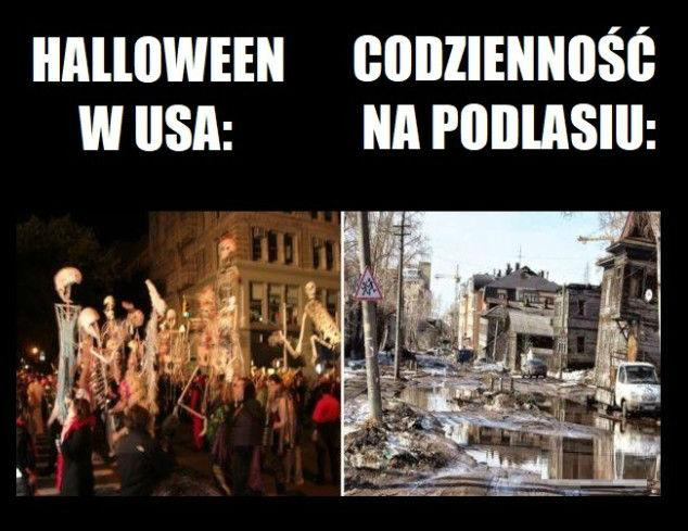 Spora różnica