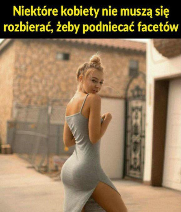 Atrakcyjna kobieta
