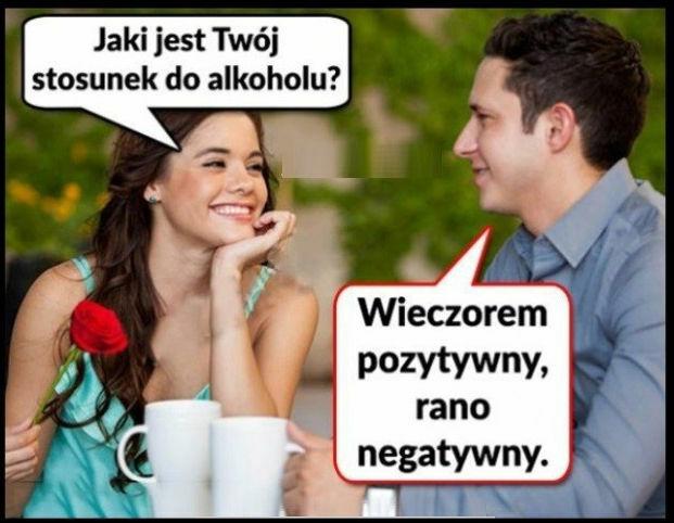 Szczera rozmowa