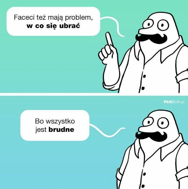 Odwieczny problem
