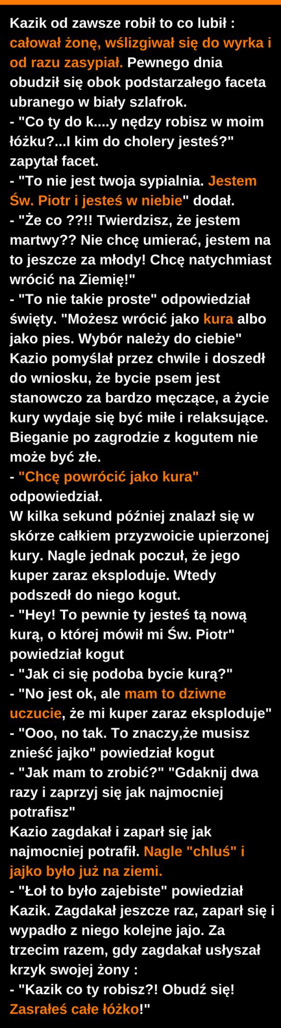 Sen Kazika :D