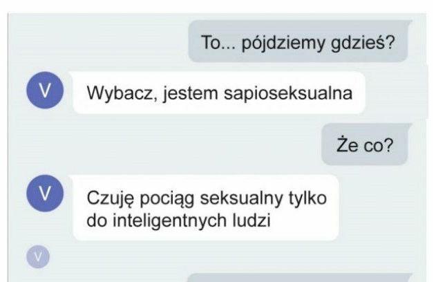 Rozmowa z koleżanką