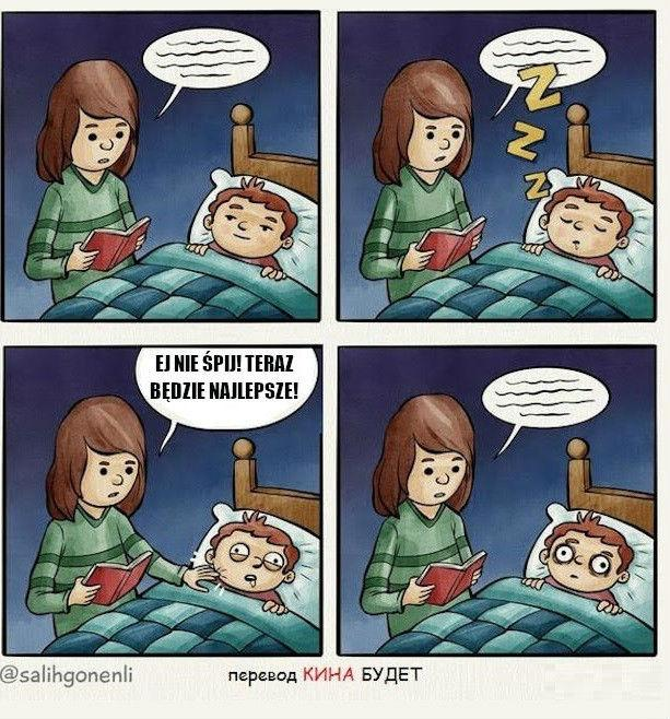 Mama wie najlepiej