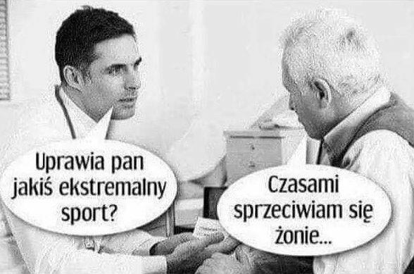 Co za sport?!