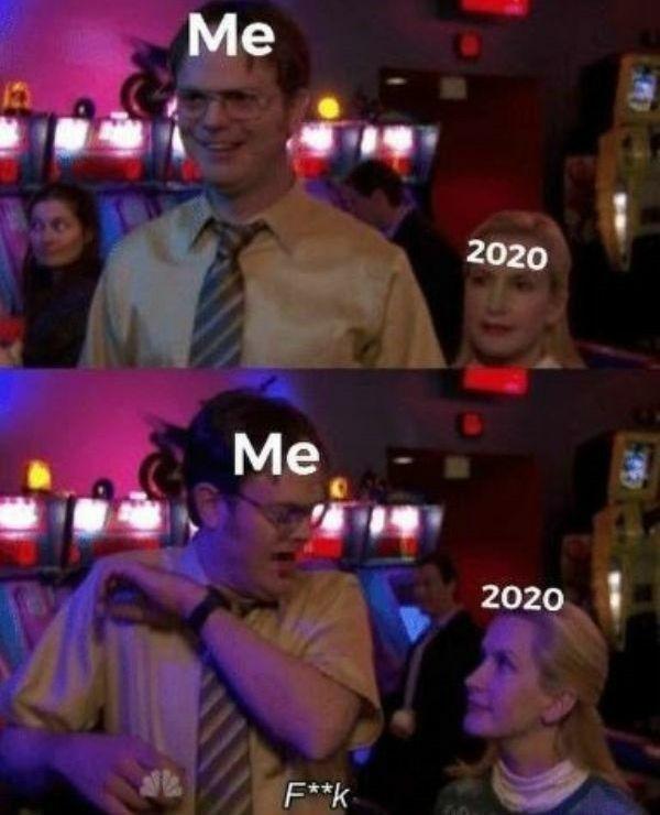 Kolejny rok mija