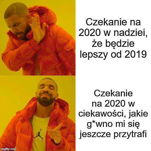 Nowy Rok is coming :D