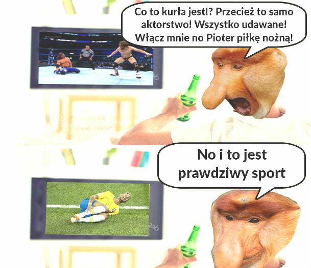 Janusz wie, co dobre :D