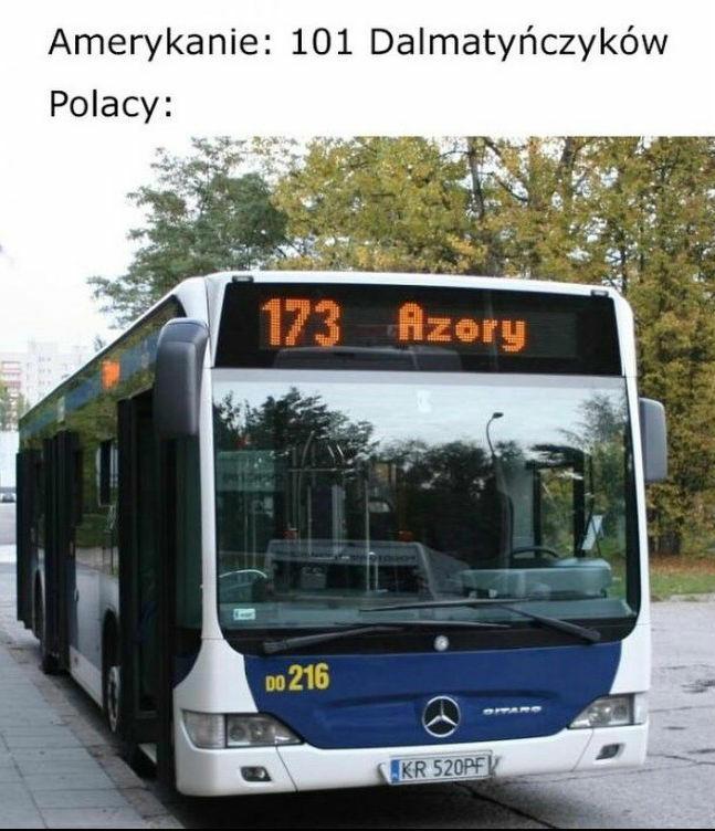 Takie rzeczy w Krakowie