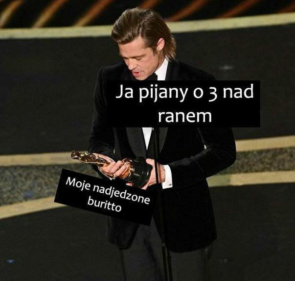Prawda o Oscarach
