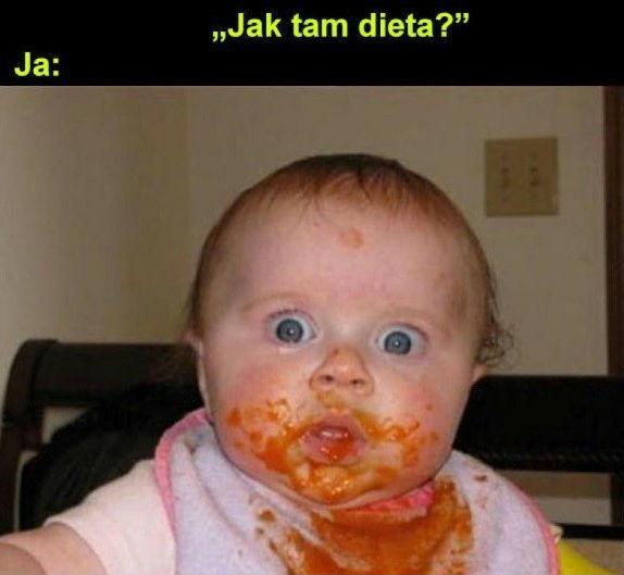 Dieta!