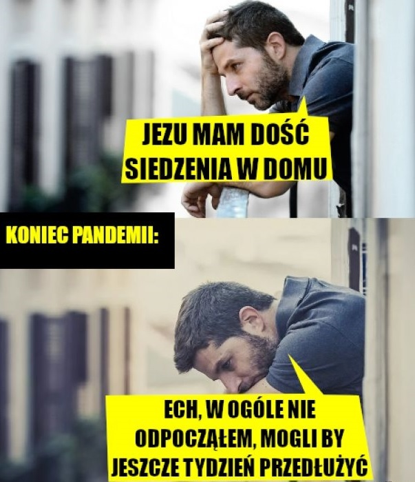 Tacy są Polacy :D