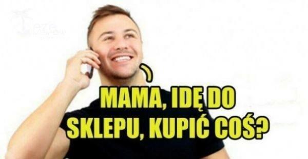 Szczera rozmowa z mamą :D
