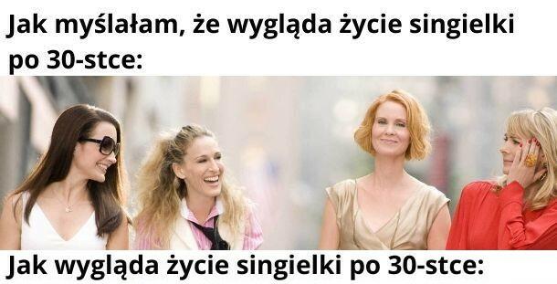 Życie po 30 :D
