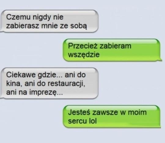 Poważna rozmowa