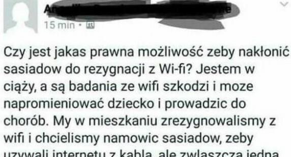 Śmiercionośne wi-fi :D