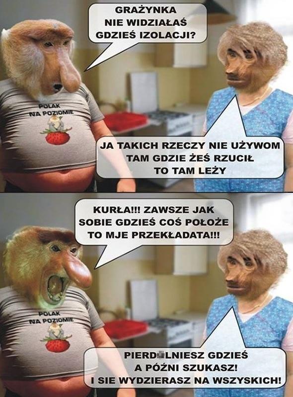 Pretensje Janusza