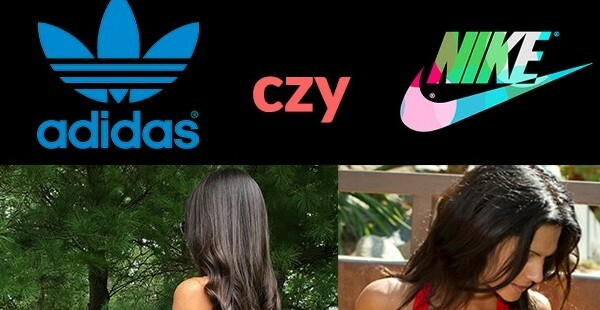 Adidas vs Nike :D