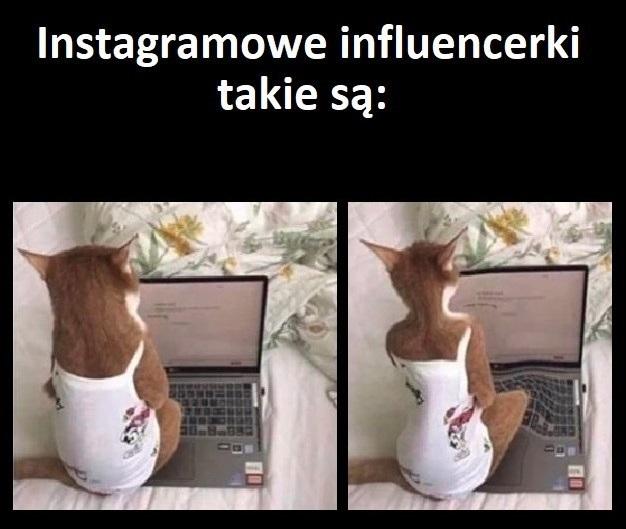 Prawda o Instagramie