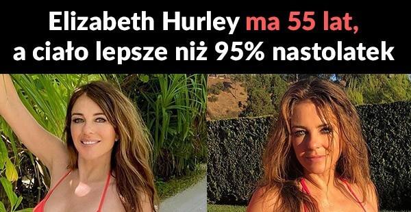 Piękna 55-latka :)
