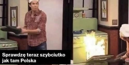 Sytuacja Polski