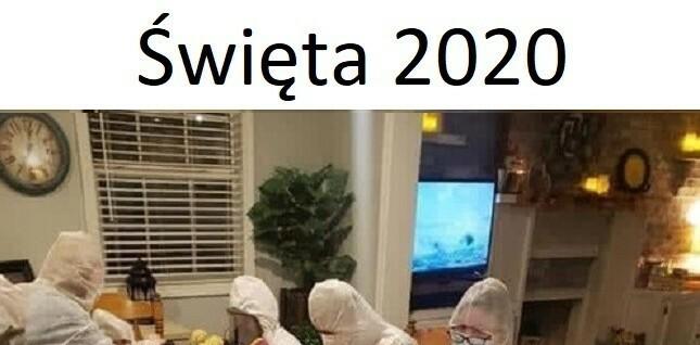 Święta 2020 :D