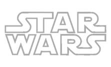 Napis Star Wars