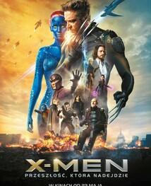 X-Men. Przeszłość, która nadejdzie