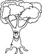 Wesołe drzewo