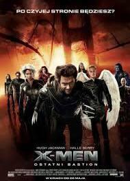 X-Men. Ostatni bastion
