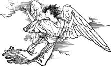Anioł realistyczny