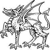 Smok walijski