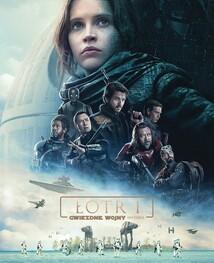 Łotr 1. Gwiezdne Wojny- historie