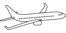 Samolot w locie