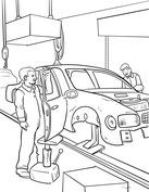 Auto warsztat