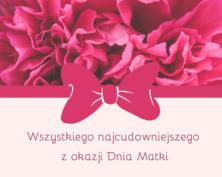 Kartka z okazji Dnia Matki