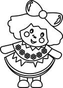 Lalka wesoła