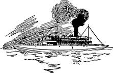 Statek wojskowy