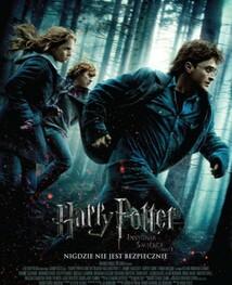 Harry Potter i Insygnia Śmierci: Część I