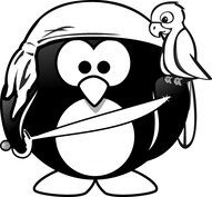Pirat pingwin