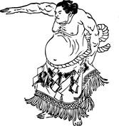 Zawodnik sumo