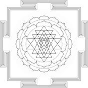 Mandala medytacja