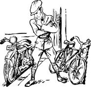 Wybór roweru