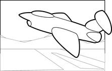 Samolot jet
