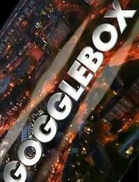 Gogglebox. Przed telewizorem