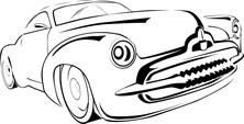 Auto maska