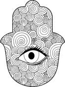 Mandala oko